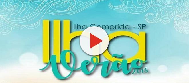 Ilha Comprida oferece shows gratuitos no verão