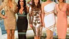 'Real Housewives of Beverly Hills' couple fall victim to home robbery