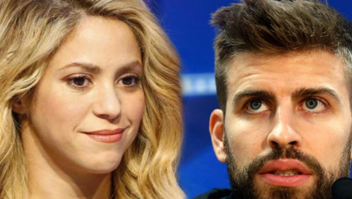 Gerard Piqué y Shakira: A golpes en Nueva York