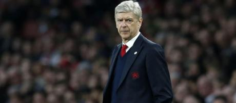 Arsenal manager Arsene Wenger drops hint he will sign new Gunners ... - thesun.co.uk