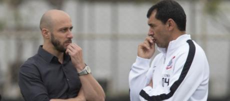 Corinthians analisa possibilidade de contratar jogador de peso para 2018