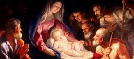 La Navidad conmemora el Nacimiento del Salvador y se extiende desde el 24 de diciembre por la tarde hasta el domingo del bautismo del Señor