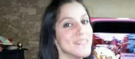 Michela Manca la giovane palermitana scomparsa
