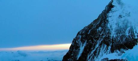 NOTA - El argentino Mariano Galván llega a la cumbre del Everest ... - org.ar