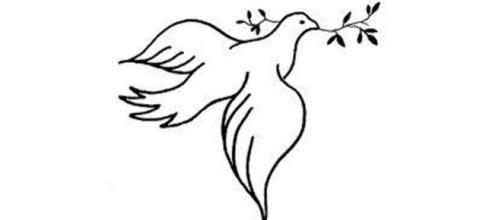 A paz só se conquista após longas batalhas