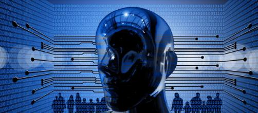 Artificial Intelligence takes over human jobs - Image credit - Public Domain   Pixabay