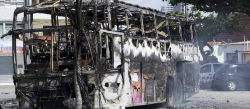 Ataques em Natal: com situação carcerária precária, Rio Grande do Norte