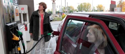 Carburants : on a l'œil fixé sur les prix à la pompe - Sud Ouest.fr - sudouest.fr