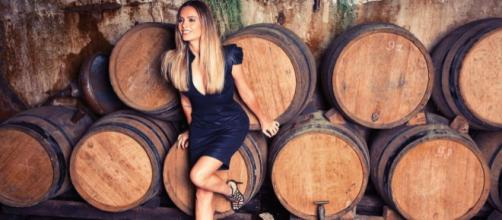 Clara Morgane, plus pétillante que jamais ! (© Instagram @claramofficiel)