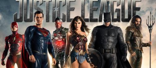¡El fracaso de Justice League en taquilla!