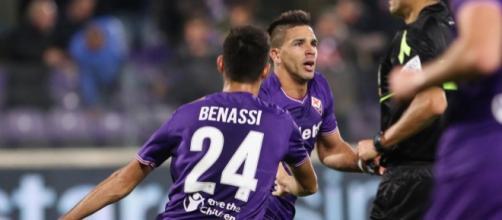 FOTO FV, Gli scatti più belli di Fiorentina-Torino 3-0 - Firenze Viola - firenzeviola.it