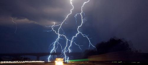 Impresionante! El clima extremo de los Estados Unidos en ... - org.cn
