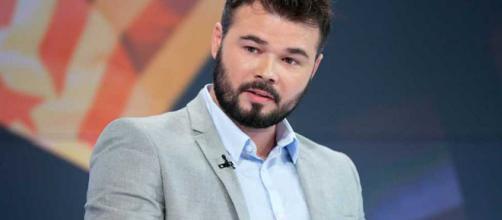 Los desayunos de TVE - Gabriel Rufián, diputado de Esquerra ... - rtve.es