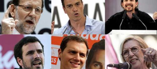 Los políticos españoles, una clase elitista en sus sueldos