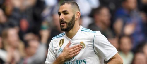 Mercato : Le Real Madrid fait sauter la banque pour le successeur de Benzema !