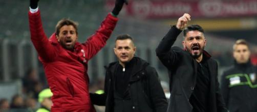 Milan, ultime notizie dopo il derby di Coppa Italia