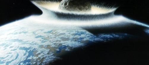 Nelle perossime ore passerà un asteroide molto vicino alla Terra.