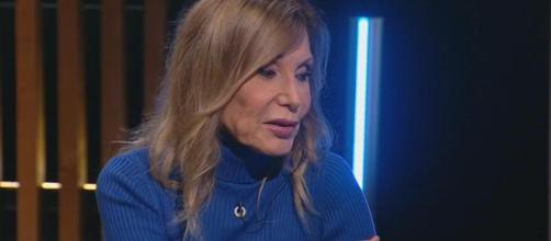 Pilar Eyre airea una nueva amante de Juan Carlos I