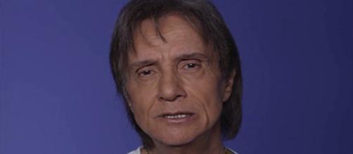 ''Rei'' Roberto Carlos sofre de TOC
