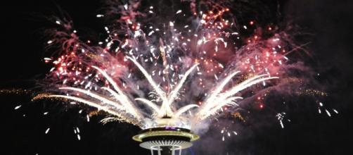 Seattle Space Needle (Wonderlane/Flickr)