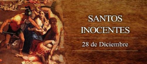 Los Santos Inocentes: entre la historia y el mito