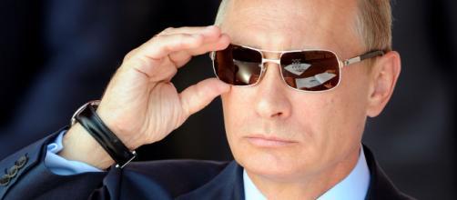 Vladimir Putin va camino a la reelección