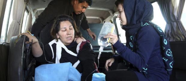 Al menos 40 muertos y decenas de heridos dejan varios ataques de ... - univision.com