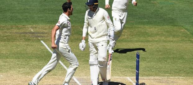 Australia derrota a Inglaterra para ganar la segunda prueba de cenizas - newsjox.com