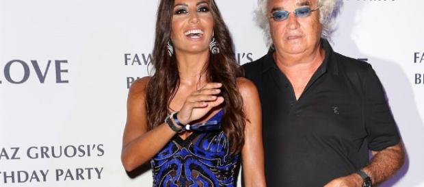 Da Berlusconi a Trump Briatore a tutto campo | secondo me - altervista.org