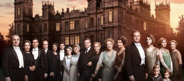 De nouvelles infos sur le tournage du film Downton Abbey