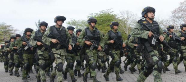 Despierta tu mente: Ejército Mexicano, el segundo más poderoso de ... - blogspot.com