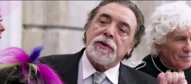 Gossip news, Nino Frassica: indiscrezioni sul matrimonio e l'incontro con Arbore