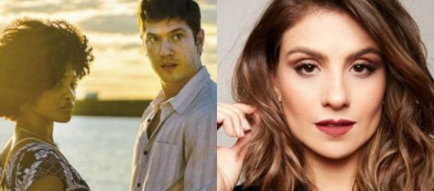 Médica vai abalar o romance de Bruno e Raquel em ''O Outro Lado do Paraíso''