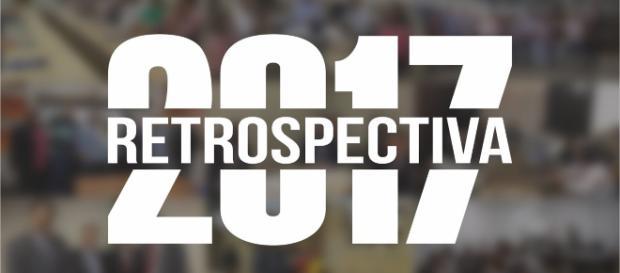 Retrospectiva 2017: veja como foi o ano, famosos que morreram, início de ano sangrento e muito mais