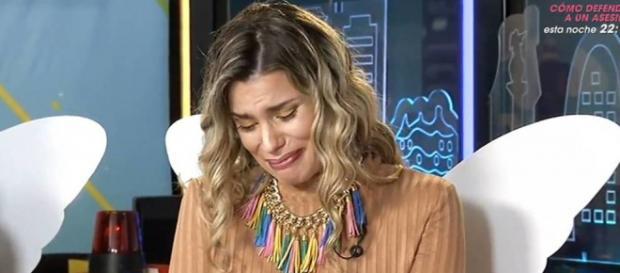 Sálvame Deluxe: Así humilló Sálvame a María Lapiedra para tapar la ... - elconfidencial.com