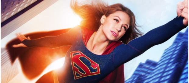 ''Supergirl'' é a nova aposta da Rede Globo