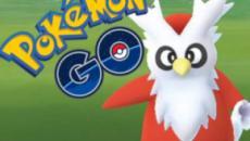 Pokémon GO: modifiche alla mossa 'Regalino' di Delibird