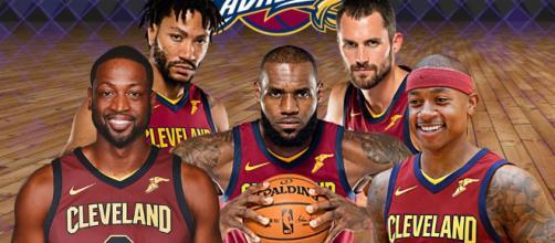 5 jugadores que Cleveland Cavaliers deberían apuntar.