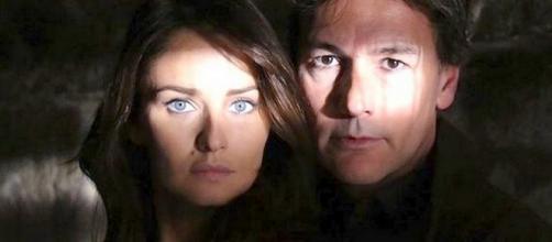 Anticipazioni dell'ultima puntata della fiction 'Le tre rose di Eva 4'.