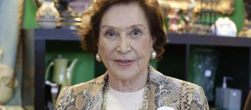 Carmen Franco revela sus secretos antes de morir