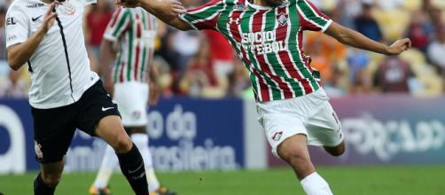 Corinthians busca a contratação de Gustavo Scarpa