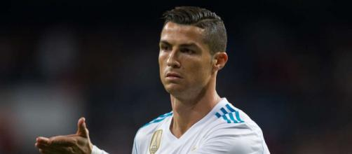 Cristiano Ronaldo pourrait quitter le Real Madrid !