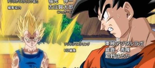 Dragon Ball Z: Las peleas de Gokú en el Torneo de Artes Marciales ... - peru.com
