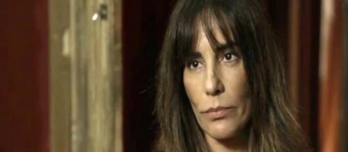 Duda descobrirá que Adriana é sua filha. (Foto: Divulgação/TV Globo)