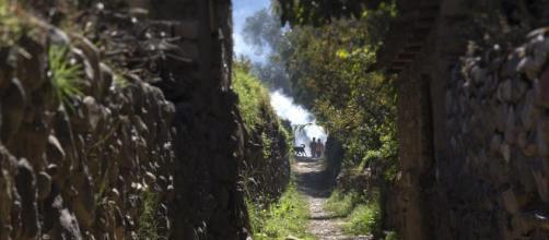 El Albergue Ollantaytambo (Perú Ollantaytambo) - Booking.com - booking.com