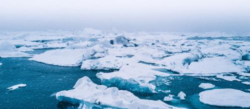Global Warming. - [Photo by Willian Justen de Vasconcellos on Unsplash]