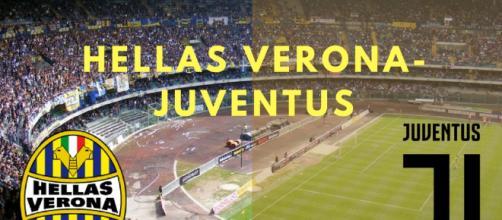 Hellas - Juve: ultime dai campi