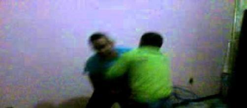 Homem é agredido pelo esposa da amante
