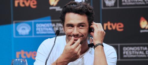 James Franco se retrata en 'The Disaster Artist'