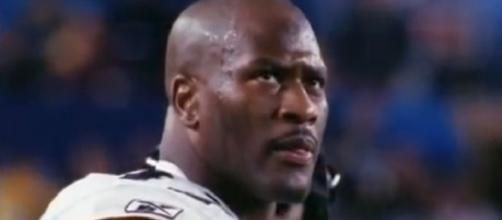 James Harrison also clarified accusations made by some of his teammates. [Image Credit: Jojo Anderson / YouTube screencap]